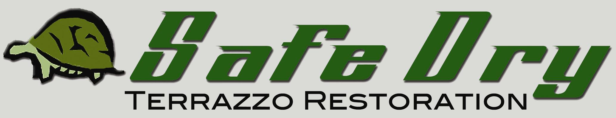 Clear SafeDry Logo