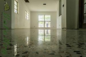 Diamond Polished Terrazzo in West Florida