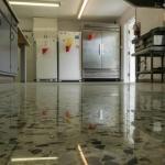 Terrazzo Restoration Safedry