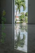 Terrazzo Dry Polished by SafeDry