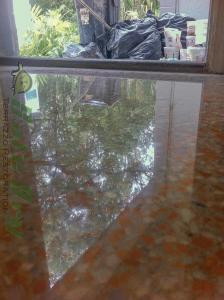 Diamond Polished Terrazzo by SafeDry