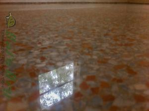 Terrazzo Restoration Naples After
