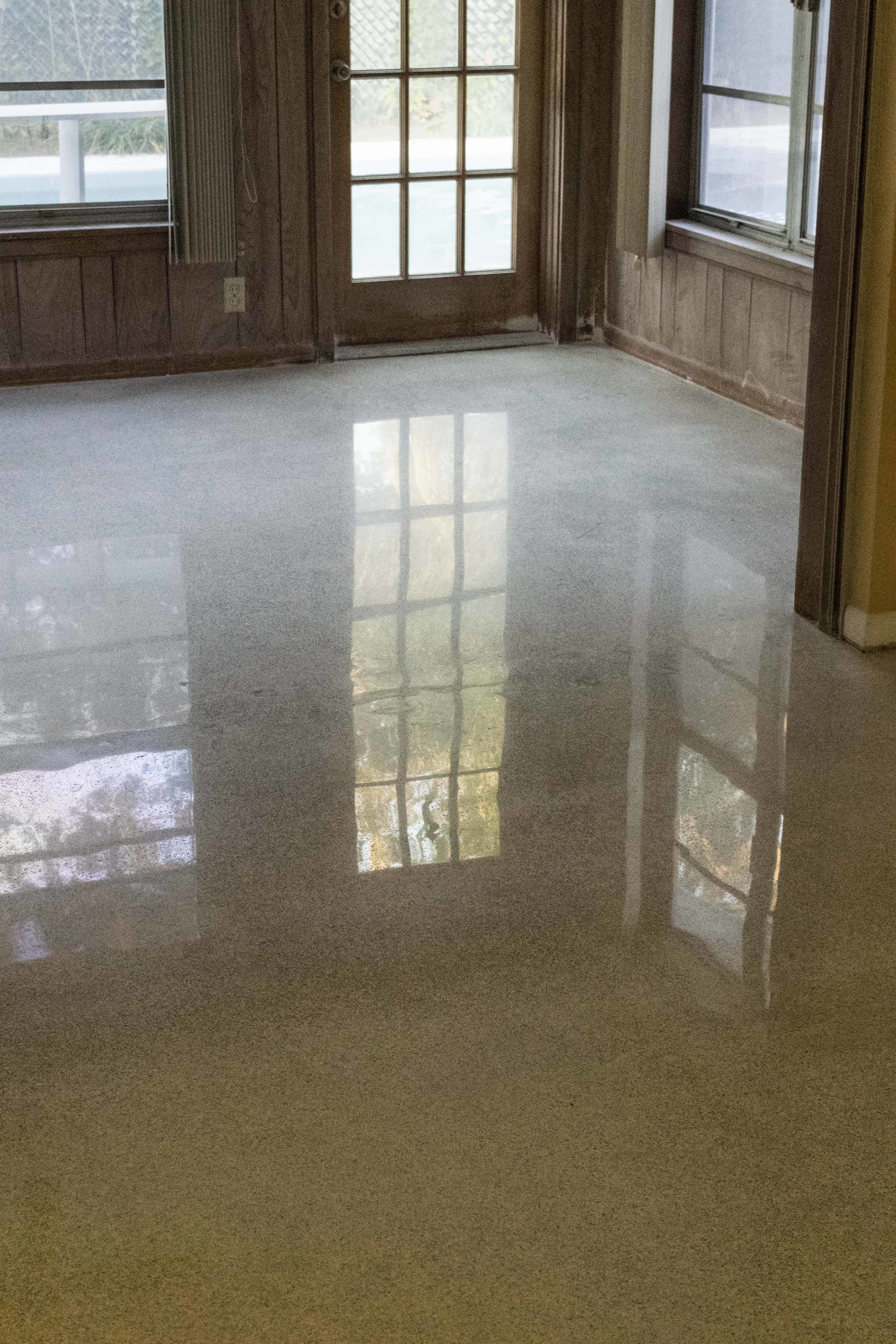 The History Of Terrazzo Terrazzo Restoration Blog - How are terrazzo floors made