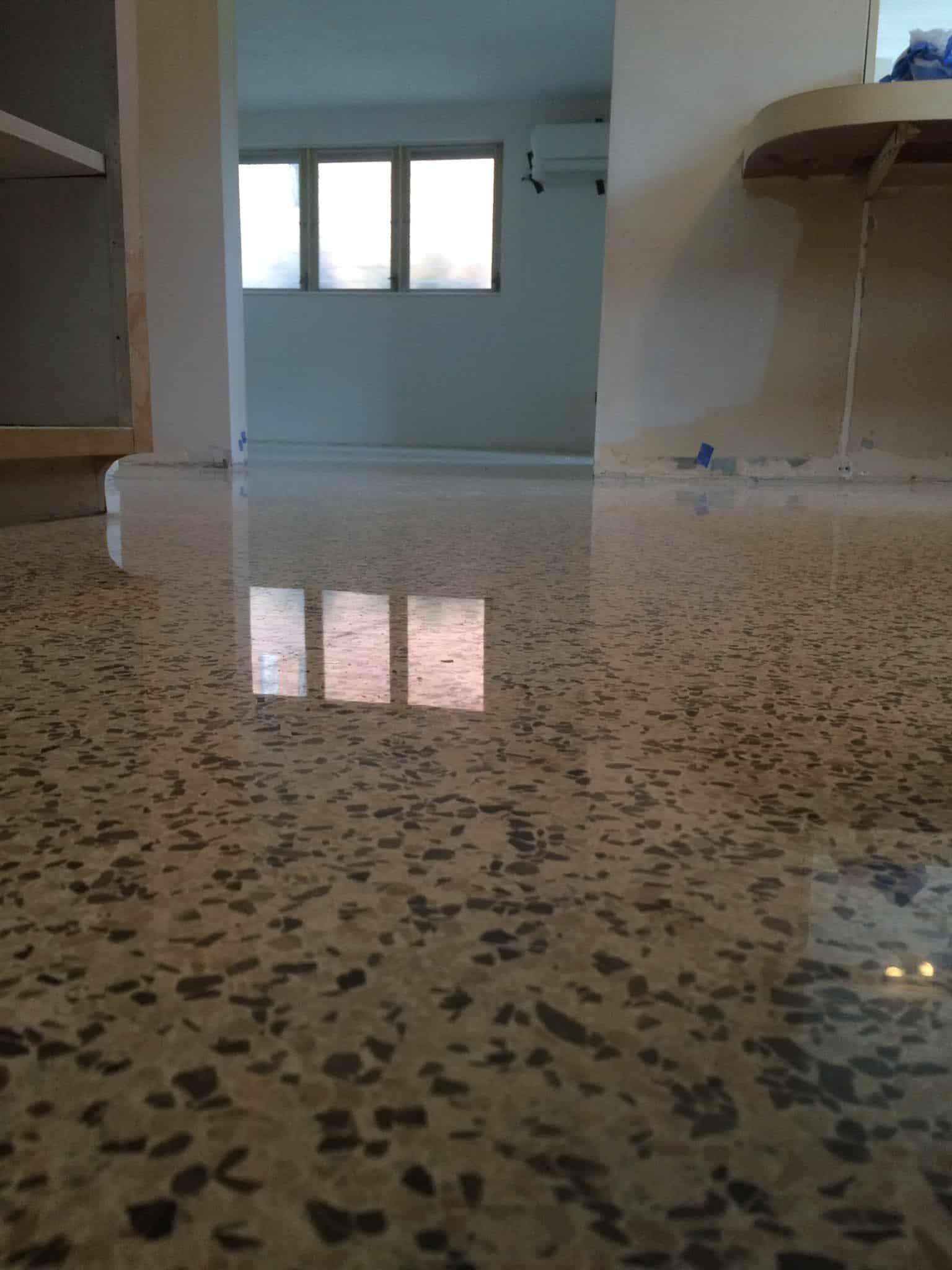 Terrazzo Floor Gallery Terrazzo Restoration Blog