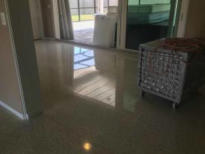 Florida Terrazzo Restoration SafeDry