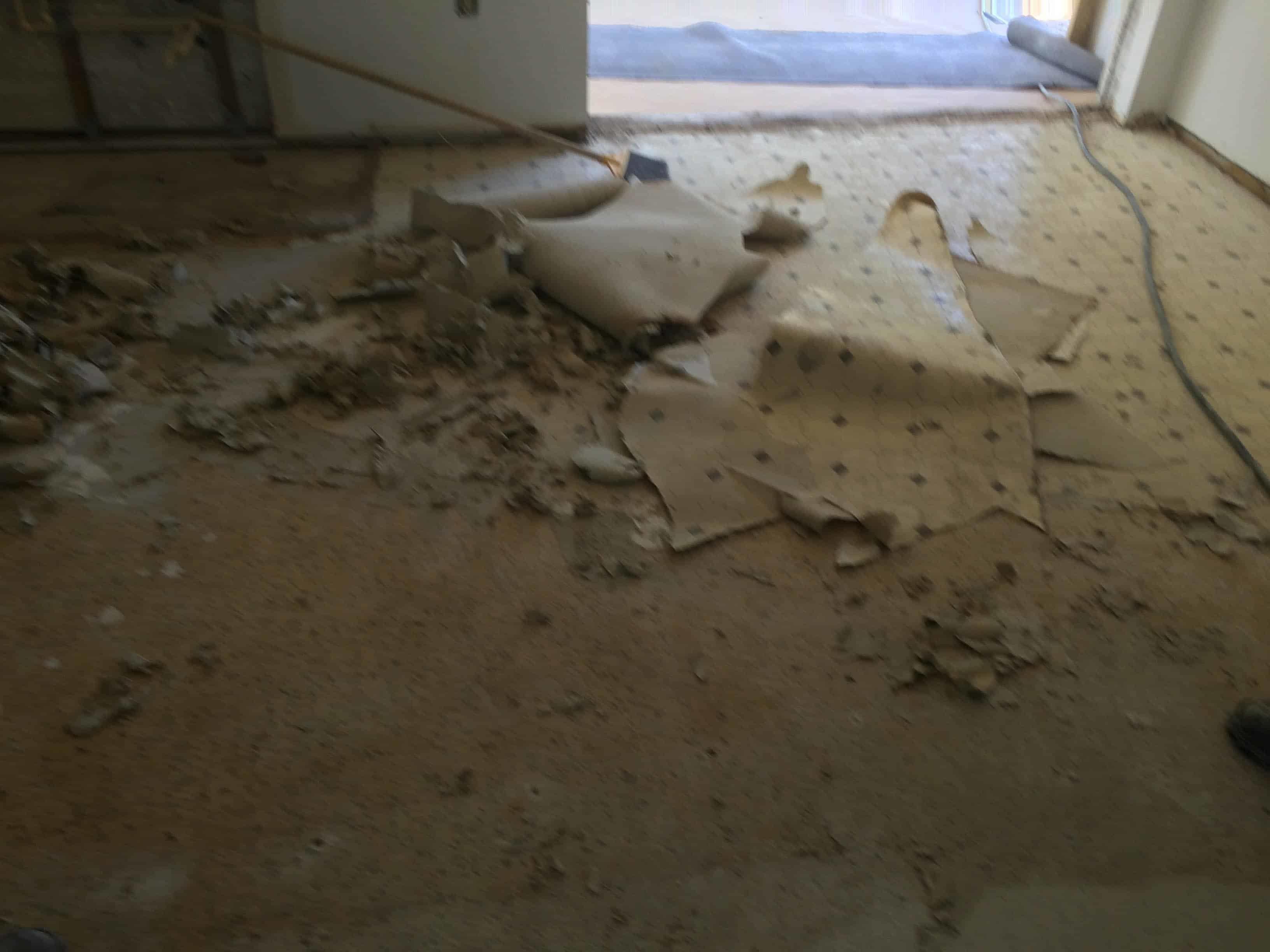 Tile Vs Terrazzo Restoration Terrazzo Restoration Blog