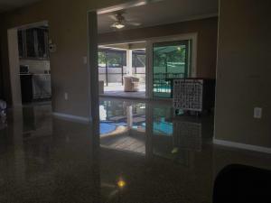 Preparing Terrazzo Floors