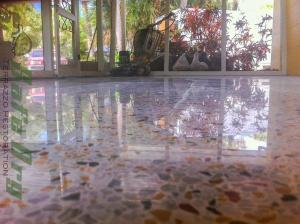 Terrazzo After
