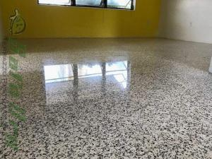 Terrazzo Restoration Central Florida and Sarasota