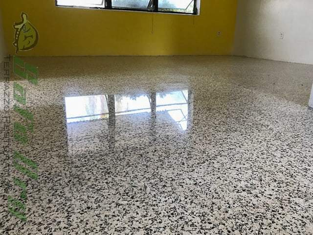 Contact Us Today We Can Set You On The Path To Most Beautiful Terrazzo Floor