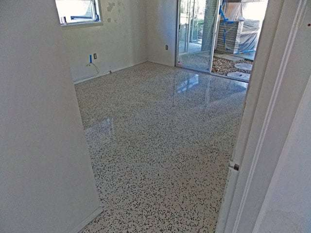 Terrazzo restoration cost terrazzo restoration blog terrazzo restoration sarasota after stain removal and polishing solutioingenieria Images