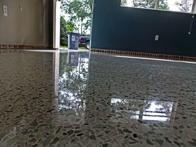 Terrazzo restoration cost terrazzo restoration blog terrazzo restoraiton done in sarasota with diamond polishing no topical coating solutioingenieria