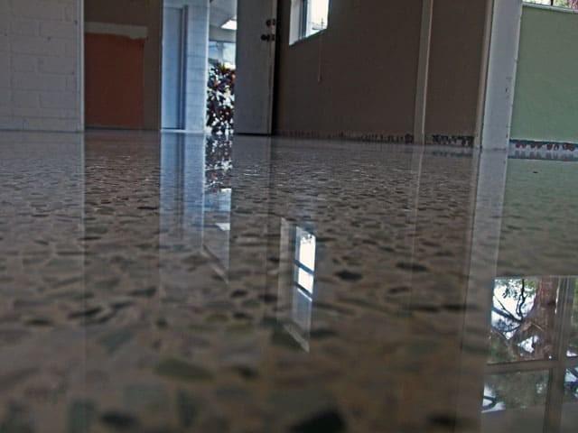 Terrazzo Restoration Sarasota Terrazzo Floor Restoration