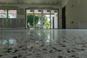 Terrazzo Restoration by SafeDry