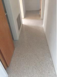 Terrazzo floors in Florida
