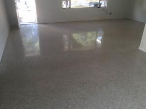 Winter Haven Terrazzo Restoration