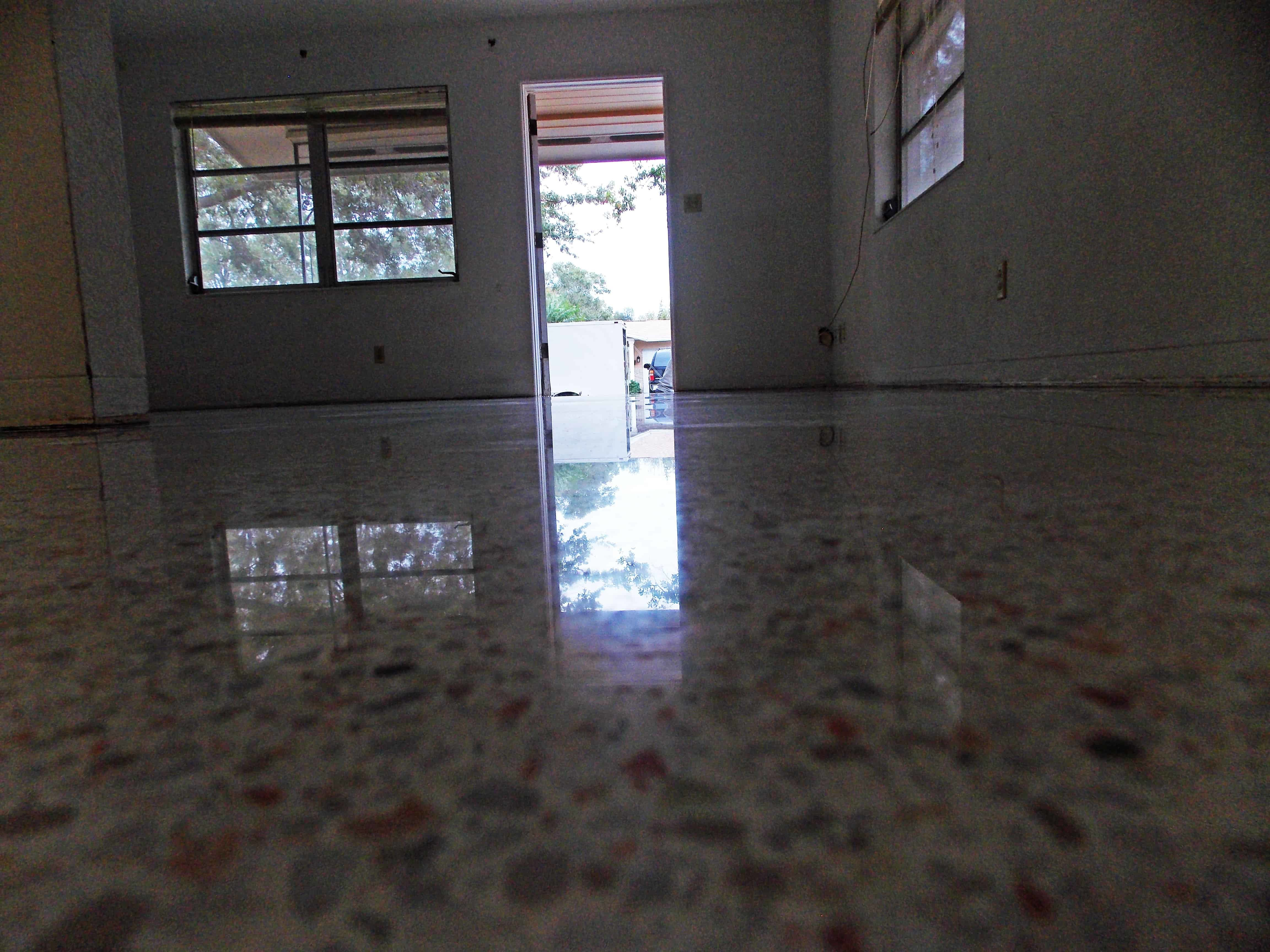 Terrazzo Restoration Preparation Terrazzo Restoration Blog