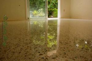 Diamond Restored Terrazzo in Florida
